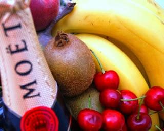 Moet Fresh Fruit Australia