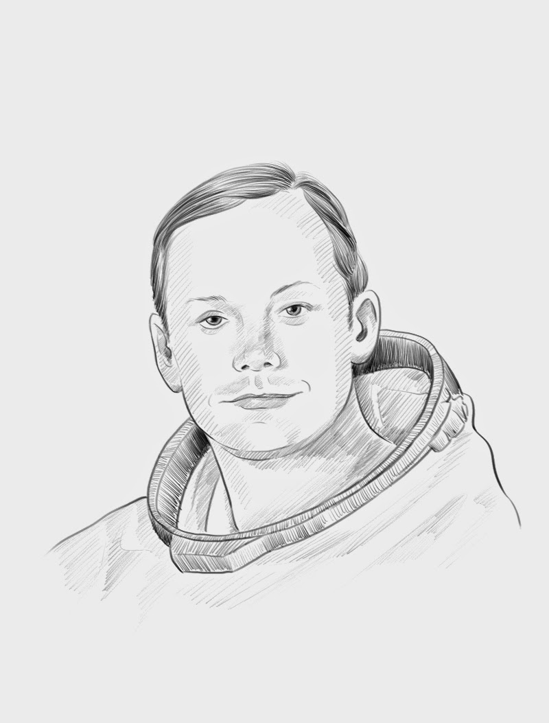 neil armstrong name animated - photo #36