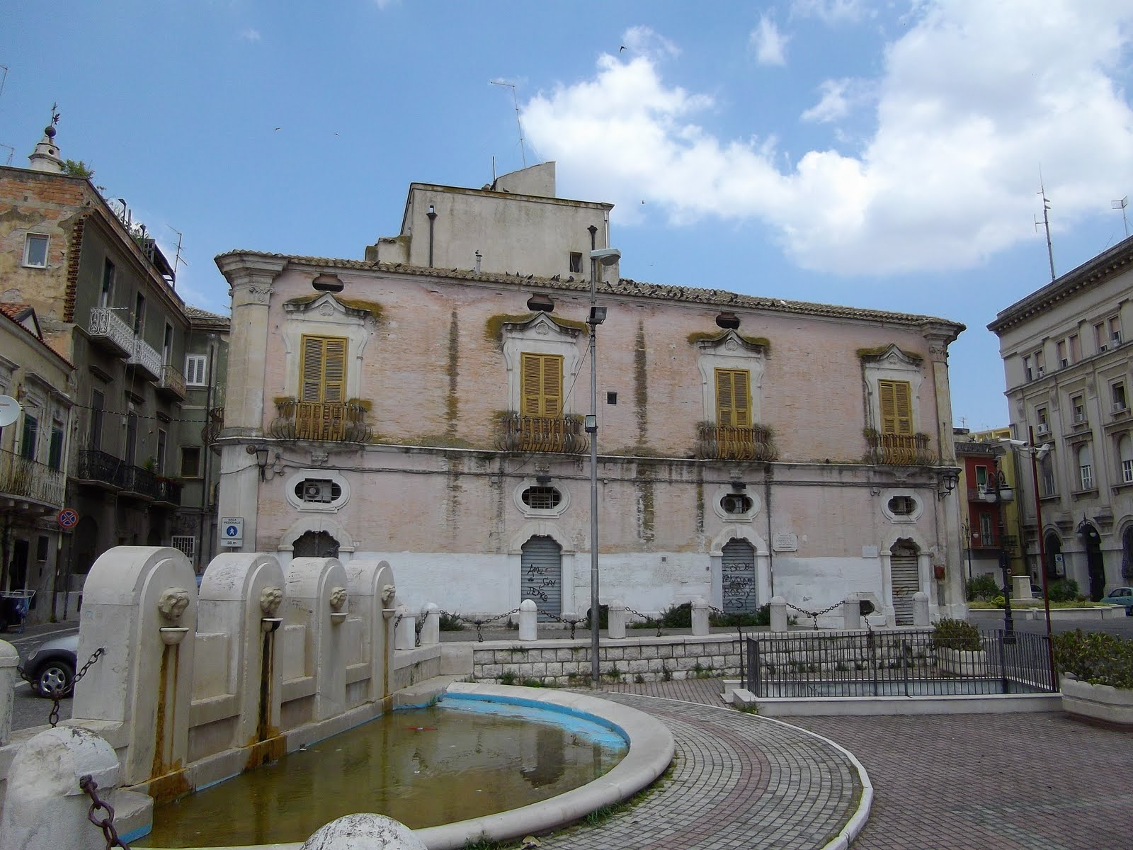 Foggia Italy  city photo : Trip to Foggia, Italy | Life in Luxembourg