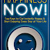 Happiness: NOW! - Free Kindle Non-Fiction