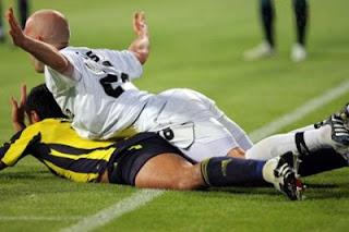 Gambar Lucu Pemain Sepak Bola Mesum