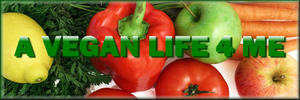 A Vegan Life 4 Me