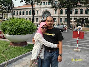HO CHI  MINH, 2011