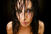 Wet hair does not give you a cold