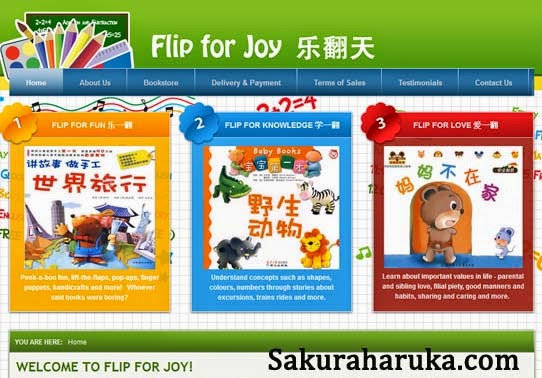 Sakura Haruka Singapore Parenting And Lifestyle Blog Must
