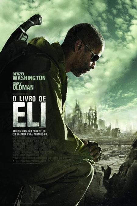 O Livro de Eli – Dublado – 2010