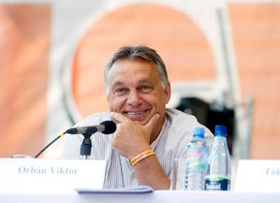 Der Standard, Orbán Viktor, politika, menekültválság, migráció, Magyarország, Európai Unió, Ausztria, Paul Lendvai