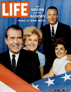 Life Magazine, Aug. 16, 1968