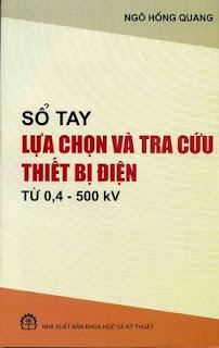 Sổ tay lựa chọn và tra cứu thiết bị điện từ 0.4 đến 500 kV