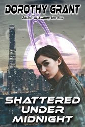 Shattered Under Midnight