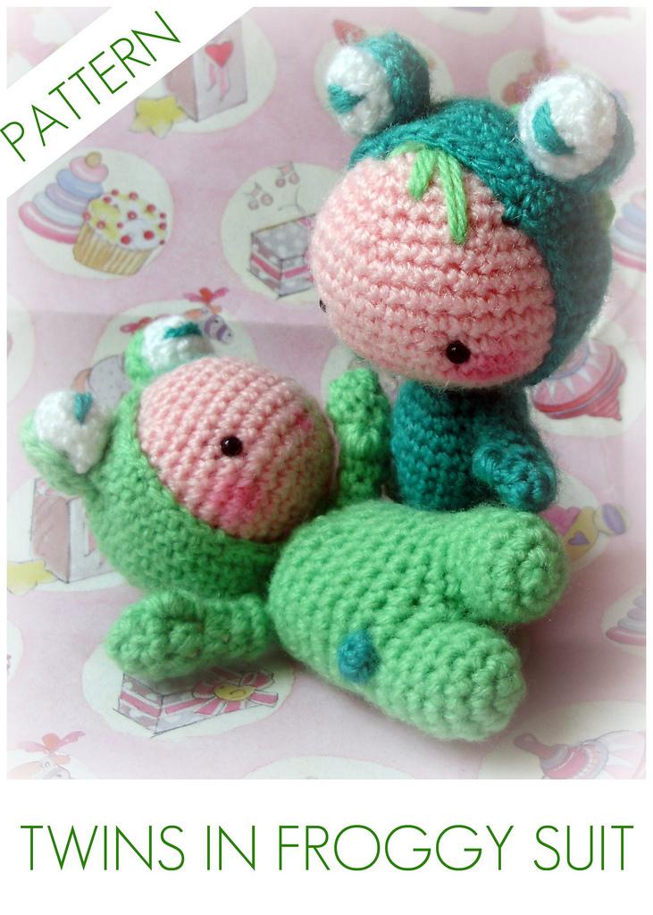 Amigurumi Patterns Free Knitting : amigurumi patterns-Knitting Gallery