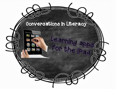 learning apps for the ipad