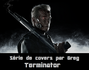 Covers Terminator by Greg