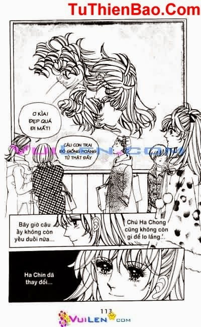 Mùa hạ vàng chap 9 - Trang 114