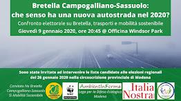Modena 9 gennaio 2020