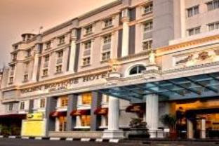 Golden Boutique Hotel Melawai, Bintang 4