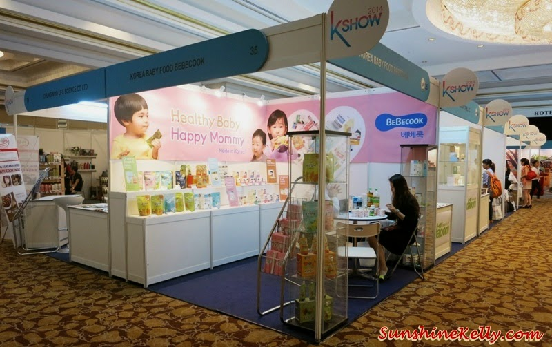 BeBeCook, korean Baby Food and Snacks, K-Show 2014, Korean Lifestyle Trend, Korean hanbok, korean tradition, korean wave, korean culture, korean trend