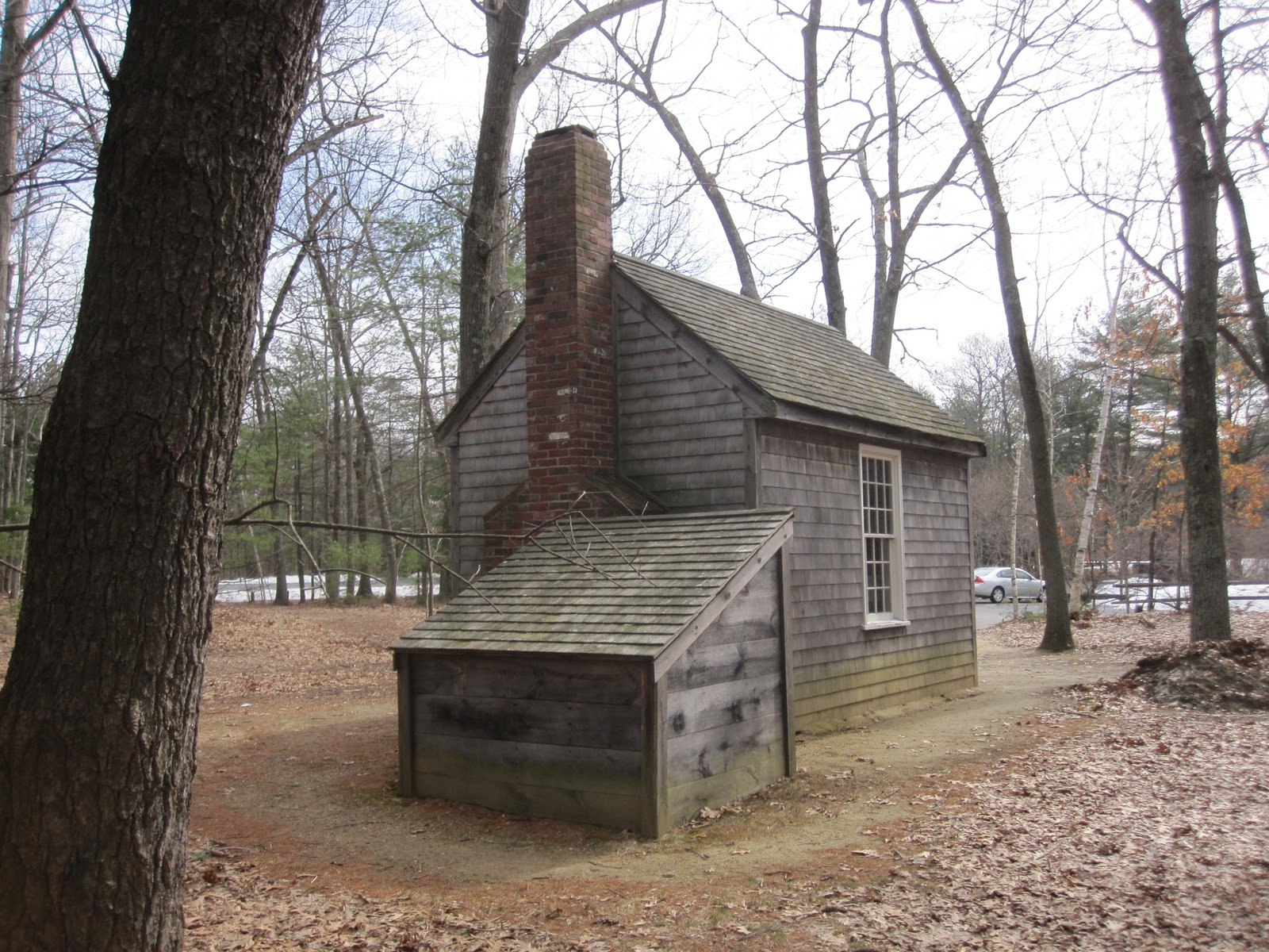 """antithesis in walden Album walden where i lived, and what i lived for lyrics at a certain season of our life we are accustomed to consider  about """"where i lived, and what i lived."""