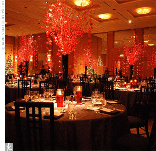 Wedding decoration wedding decorations ideas from japan for Asian wedding house decoration