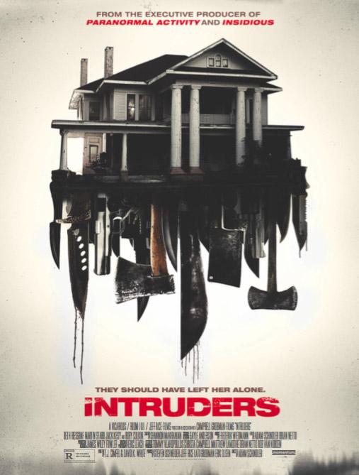 Invasores Torrent - Blu-ray Rip 720p e 1080p Dublado (2016)