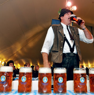 2013 Great Northwest Oktoberfest