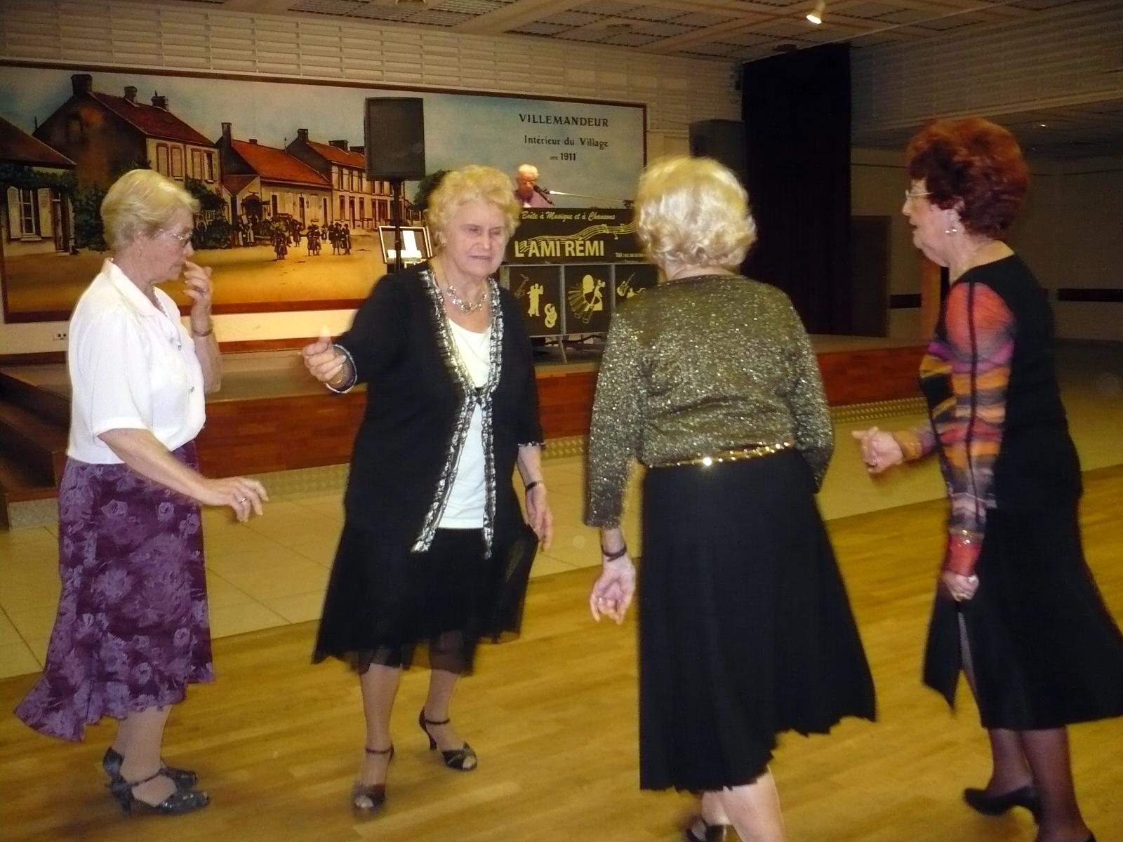 Le blog de la danse de salon novembre 2011 for Blog danse de salon
