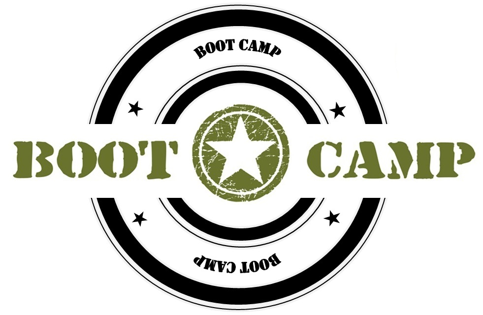 Entrenemos al estilo Boot Camp