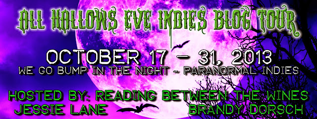 All Hallows Eve Indie Tour – Spotlighting A.M Hargrove