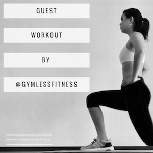 New Guest Workout