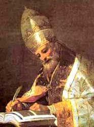 San Leon I Magno
