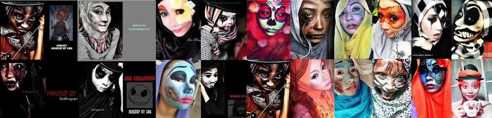 emel saya di ezzreenn@yahoo.com untuk tempahan makeup