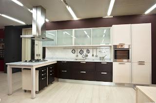 Arredamento moderno ottobre 2012 - Illuminazione cucina consigli ...