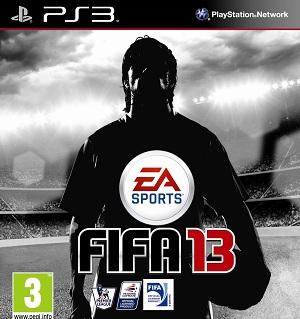 Game FIFA 13 akan Dirilis 28 September 2012