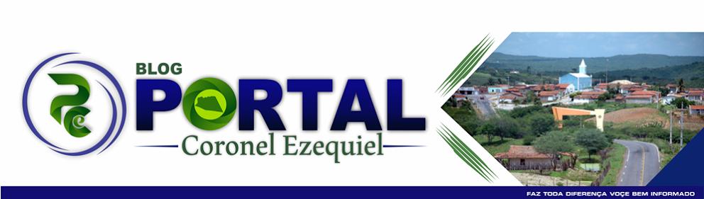 Portal Coronel Ezequiel