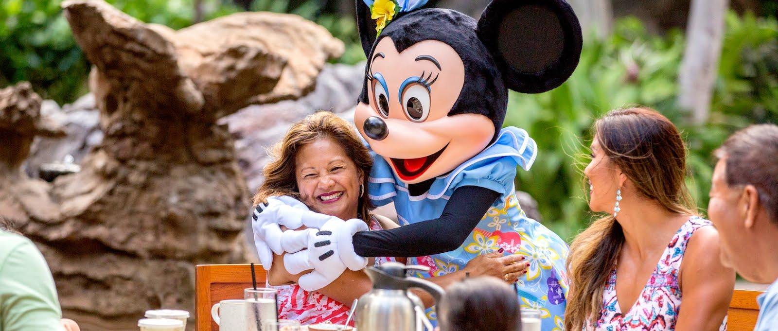 念願のアウラニ・ディズニー・リゾート&スパ コオリナ・ハワイを格安