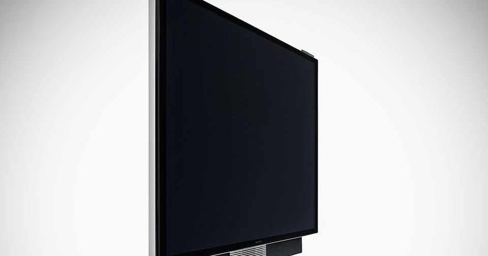 idee regalo vederli e 39 volerli bang olufsen beovision avant 4k tv un incredibile pezzo d. Black Bedroom Furniture Sets. Home Design Ideas