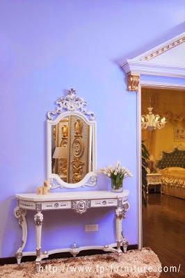 Paris Apartment Decoration Style
