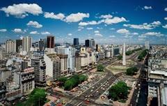 Σειρήνες κραχ και πάλι στην Αργεντινή