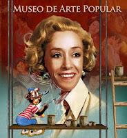 Las historietas de Yolanda Vargas en el Museo de Arte Popular