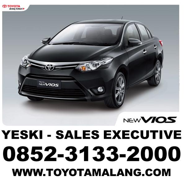 Harga Toyota di Pasuruan Terbaru Yeski Sales HP/WA 0852 ...