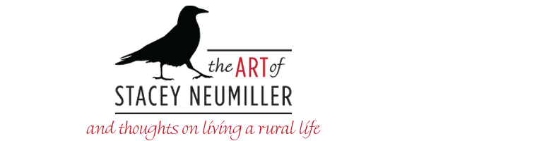The Art of Stacey Neumiller