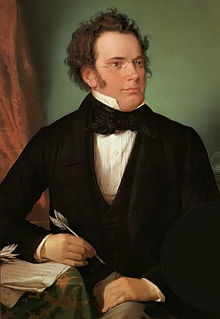 Franz Schubert Symphony No. 5 in B-Flat Major Allegro vivace (5:40) dans - CULTURE schubert1