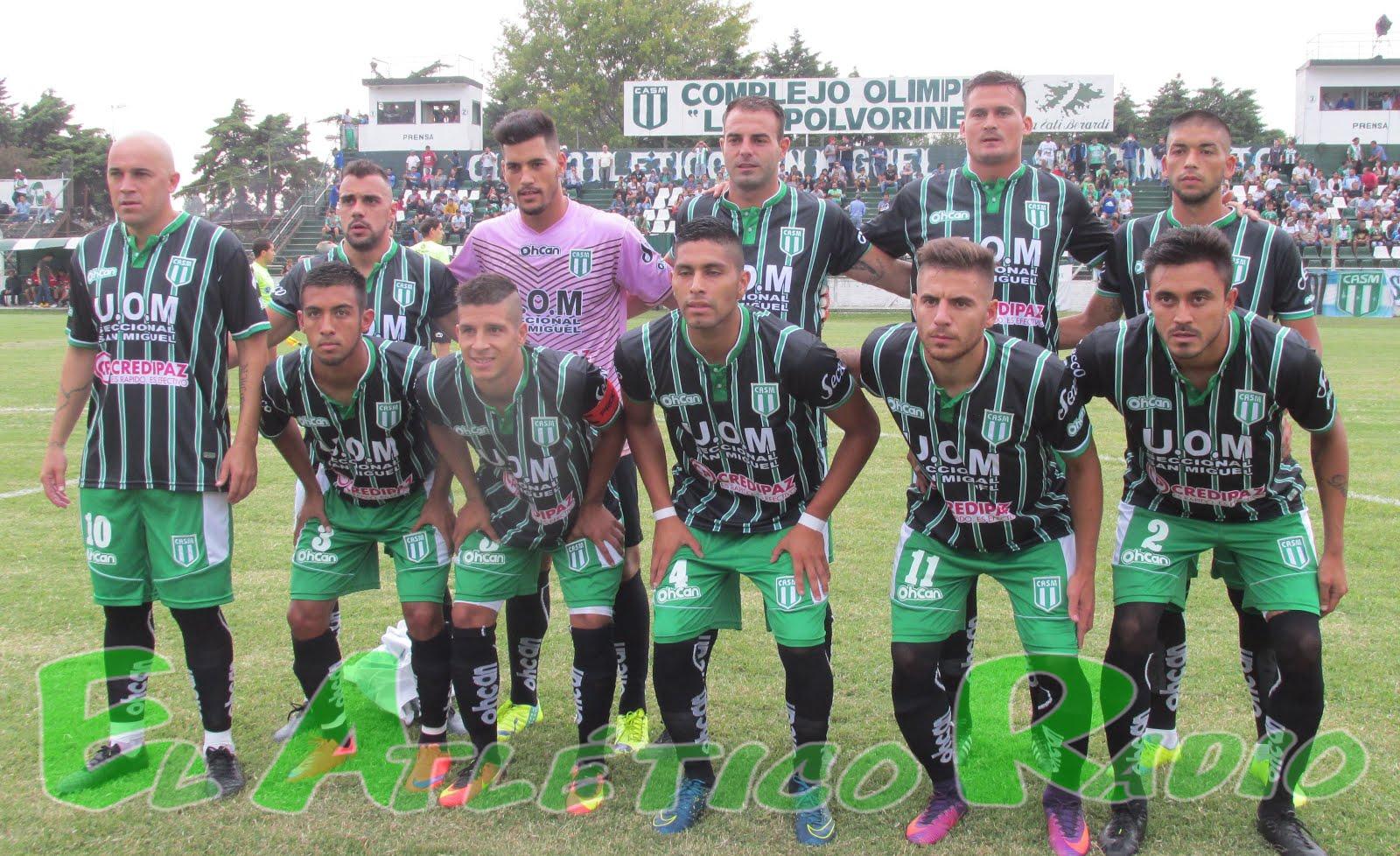 2 a 0 a Berazategui. Fecha 23.