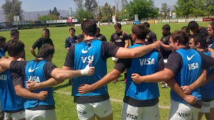 Comenzó la concentración de los Jaguares en Salta