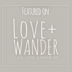Love + Wander