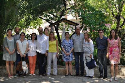 Experiencia misionera de Jóvenes para la Misión en #VeranoMisión