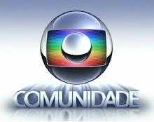 Entrevista no Globo Comunidade