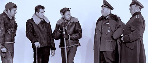 Stalag 17 Movie Still