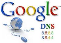 DNS Google Server