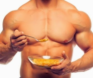 Best foods for muscle building